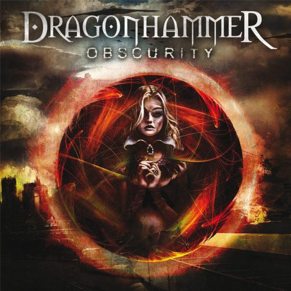 """Cover Artwork zu """"Obscurity"""" von Dragonhammer"""