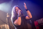 Konzertfotos von Rhapsody of Fire auf der Gunmen Tour 2017