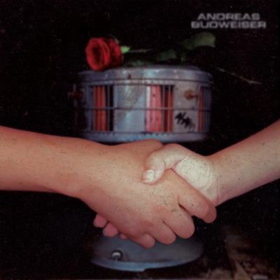 Andreas Budweiser - Alarm (Cover Artwork)