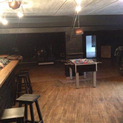 Bild Cripper Baltikum-Tour Club Lemmy in Kaunas