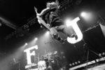 Konzertfoto von Kaiser Franz Josef auf der Breakin Outta Hell Tour 2017