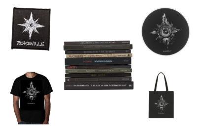 Bild Peaceville Records Geburtstag Verlosung Gewinne