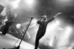 Konzertfoto von Anathema auf der The Optimist Europe Tour 2017