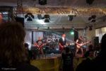Live Foto von A Broken Design auf dem Malta Doom Metal Fest 2017