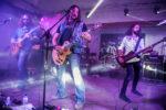 Live Foto von Witchwood auf dem Malta Doom Metal Fest 2017