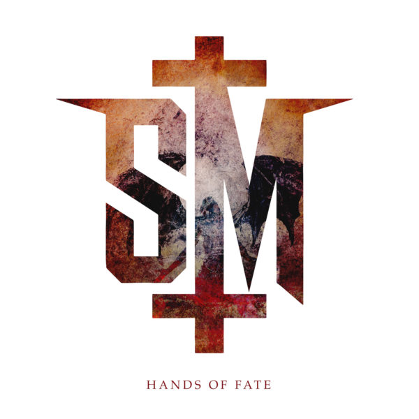 Savage Messiah - Hands Of Fate (2017)