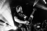 Konzertfoto von Mastodon - Emperor Of Sand Tour 2017