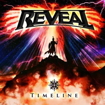 Reveal - Timeline (Artwork)