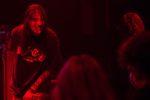 Konzertfoto von Cursed Earth - World Apart Tour 2017