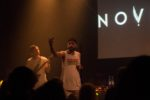 Konzertfoto von Novelists - Worlds Apart Tour 2017