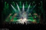 Konzertfotos von Dirkschneider auf der Back to the Roots Tour 2017