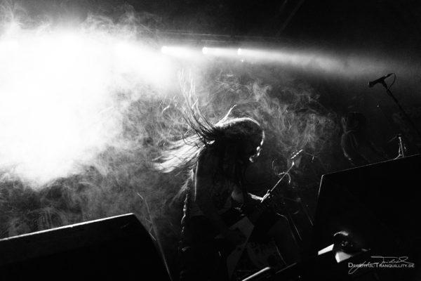 Konzertfoto von Deserted Fear - MTV Headbangers Ball 2017