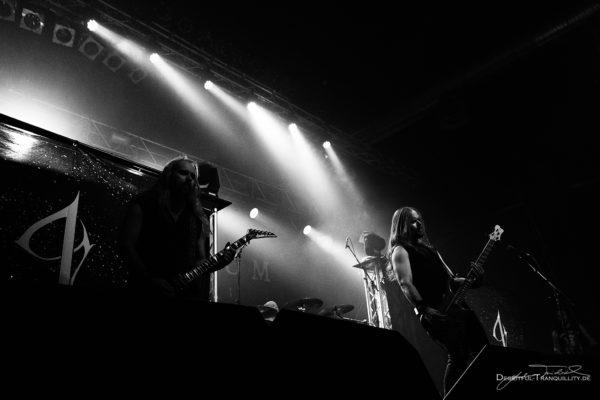 Konzertfoto von Insomnium - MTV Headbangers Ball 2017