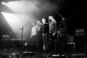Konzertfoto von Árstíðir - Winter Tour 2017