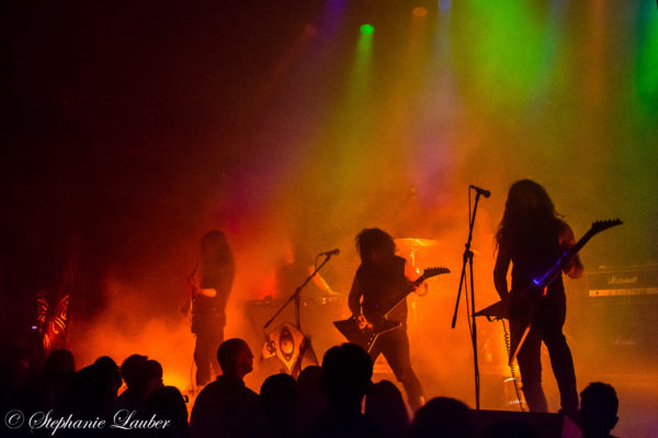 Konzertfoto Wolves In The Throne Room