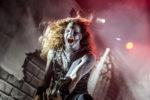 Konzertfotos von Powerwolf auf dem Knock Out Festival 2017 Karlsruhe