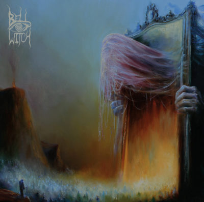 Albumcover Bell Witch - Mirror Reaper