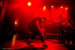 Konzertfotos von Invent Animate auf The Mesmer World Tour 2017