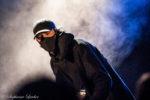 Konzertfotos von Northlane - The Mesmer World Tour 2017
