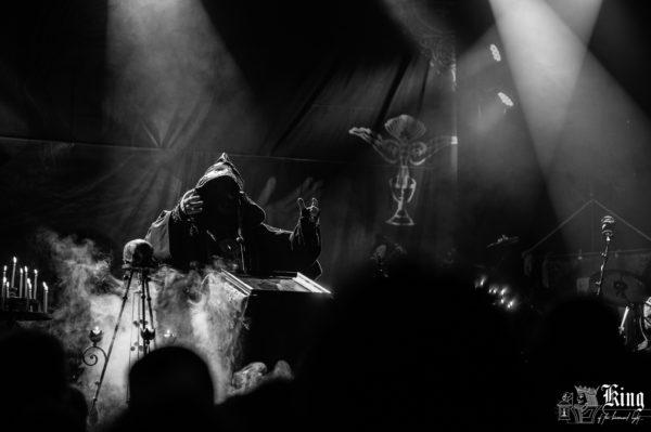 Konzertfoto von Batushka - European Pilgrimage Tour 2018