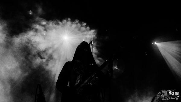 Konzertfoto von Schammasch - European Pilgrimage Tour 2018
