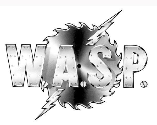 W.A.S.P.-Bandlogo