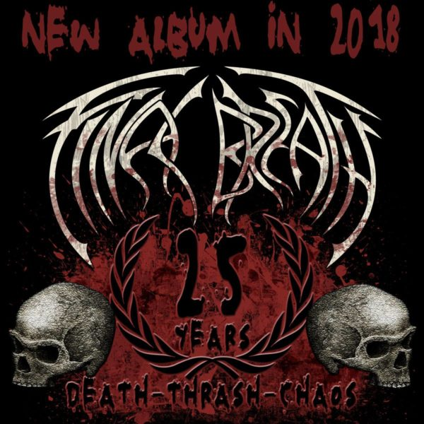 Final Breath - 25 Jahre