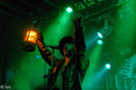 Fotos von Moonspell auf der Cryptoriana World Tour - Europe 2018