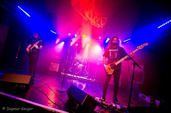 Live Foto von BAIT - European Tour MMXVIII - 2018 in Stuttgart