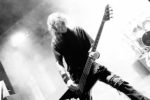 Konzertfoto von Kreator auf der 70000 Tons Of Metal 2018