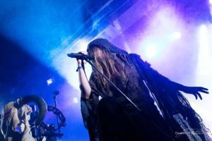 """Konzertfoto von Arkona - """"Folk Metal Superstars""""-Tour 2018"""