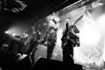 """Konzertfoto von Heidevolk - """"Folk Metal Superstars""""-Tour 2018"""