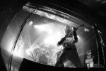 "Konzertfoto von Korpiklaani - ""Folk Metal Superstars""-Tour 2018"