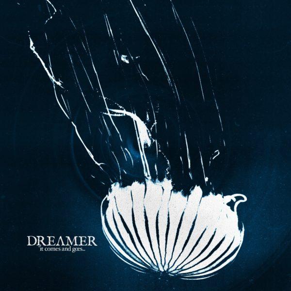 Dream On, Dreamer - Cover Artwork